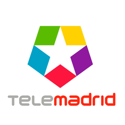 REPORTAJE TELEMADRID TELEVISION
